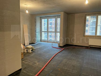 Недвижимость 2-комн. квартира, 85.4 м², 9/14 эт. Москва